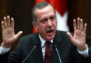 اردوغان:  ناآرامیهای عراق احتمالا به ایران هم کشیده می شود