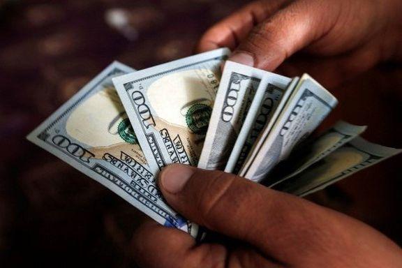 نرخ ۴۷ ارز در  ۲۲فروردین