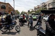 جرائم نداشتن بیمه موتورسیکلتها بخشیده میشود