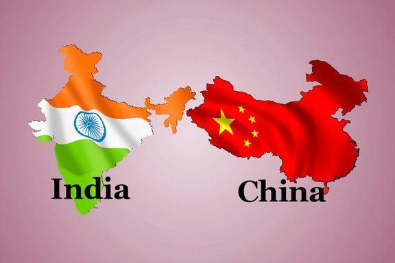 چین به عنوان دومین مقصد بزرگ صادراتی هند جایگزین امارات شد