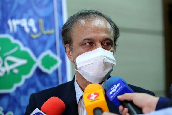 لیست الویت های وارداتی طبق اعلام وزیر صمت مشخص شد