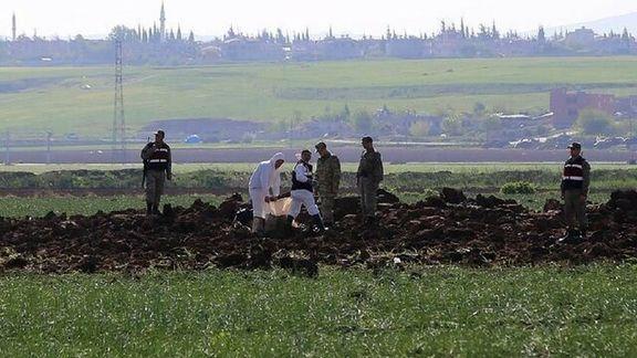 درگیری دوباره سوریه و ترکیه در مرز ادلب/سوریه مقر نظامی ترکیه را هدف گرفت
