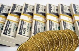 قیمت هر سکه 10 میلیون و 550 هزار تومان/هر گرم طلا 966 هزار تومان