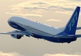 صدای خلبان در جعبه سیاه بوئینگ مکس وحشت زده بود