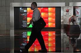 روز مثبت بازارهای بورس آسیایی با وجود افزایش ابتلا به کرونا در آمریکا