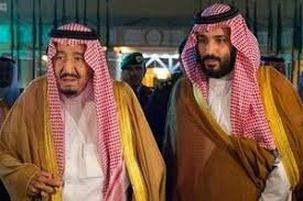 ملک سلیمان به قرنطینه رفت/کرونا 150 نفر از خاندان پادشاهی عربستان را مبتلا کرد