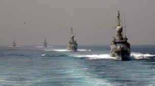آمادگی عربستان و آمریکا برای رزمایش مشترک در آبهای خلیج فارس