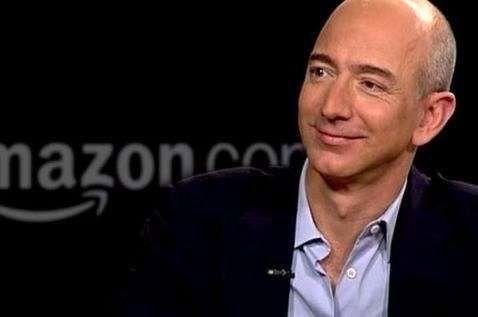 کناره گیری جفبزوس از مدیرعاملی آمازون، ماه آینده