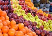 وزیر صنعت دستور رفع ممنوعیت صادرات سیب و پرتقال را صادر کرد