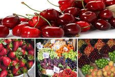 کاهش شدید قیمت میوه /قیمت میوه و سبزیجات بیش از 20 درصد کاهش یافت