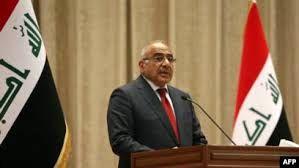 اعتراضات مردمی عراق نسبت به کمبود خدمات عمومی و بیکاری وارد نهمین روز شد + فیلم