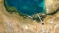 مجوز انتقال آب دریای خزر به سمنان صادر شد