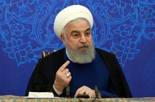 روحانی: حضور نامشروع نیروهای آمریکا در سوریه حاکمیت این کشور به خطر انداخته است
