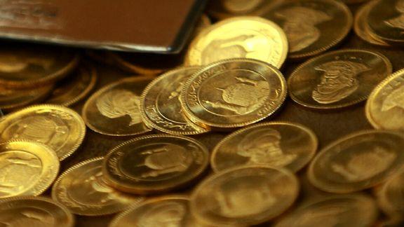 سکه از کانال ۱۲ میلیون تومان گذشت