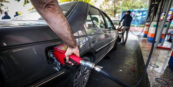 امسال هم از سهمیه بنزین نوروزی خبری نیست