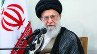 رهبر معظم انقلاب: در مقابل آرایش جنگی دشمن علیه ملت ایران، ملت هم باید آرایش جنگی بگیرد + فیلم