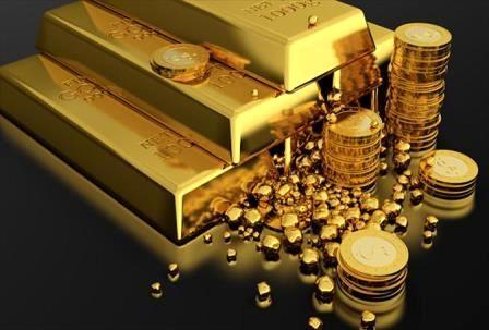 دلار جای طلا را در بازارهای جهانی گرفت