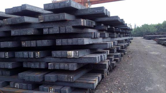 ادامه رشد قیمت انواع محصولات زنجیره فولاد در بازارهای جهانی / رشد 1.4 درصدی قیمت بیلت صادراتی ایران