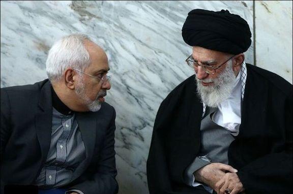 ظریف: بیانات مقام معظم رهبری نقطه پایانی برای بحثهای کارشناسی است