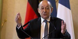 تنش های خلیج فارس اروپا را نگران کرد
