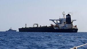 جزئیات جدید از توقیف نفتکش قاچاق  در خلیج فارس/ نفتکش دارای پرچم پاناما بود