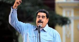 مادورو درباره دزدیدن پول ها توسط آمریکا در ازای هیچ خبر  اد