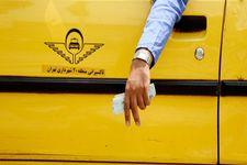 افزایش 5 تا 10 درصدی نرخ کرایه تاکسی در تهران