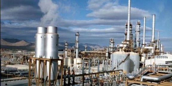 قیمت نفت به بالاترین میزان در پنج ماه گذشته رسید