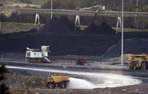 معدن کاران جهان باید منتظر یک ناآرامی اجتماعی باشند