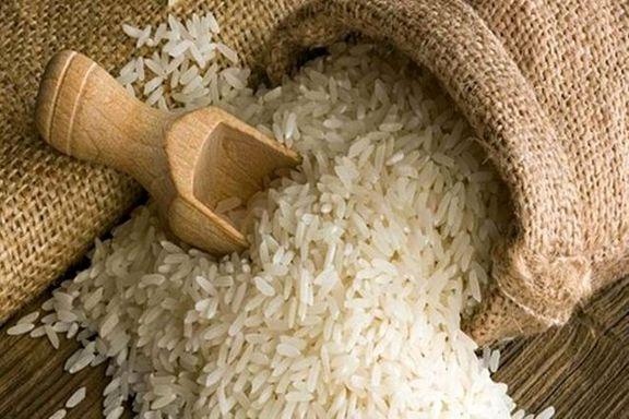 ترخیص برنج های دپو شده از امروز انجام خواهد شد