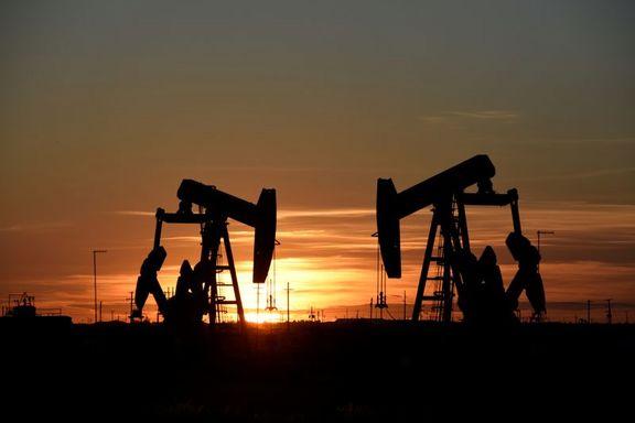 قیمت نفت به بالاترین حد یک سال اخیر خود رسید