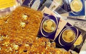 قیمت سکه بهار آزادی و طلا کاهش یافت/ قیمت سکه امامی رشد 800 هزار تومانی داشت