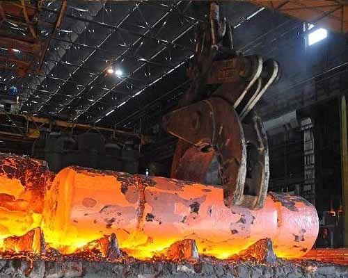 طرح نهایی عرضه تمامی محصولات فولادی در بورس 10 روز دیگر به صحن علنی میرود