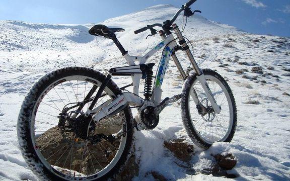 قیمت انواع دوچرخه کوهستان در بازار