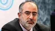حسام الدین آشنا: ایرانیان کمر همت خود را برای رفع همه تحریمها میبندند