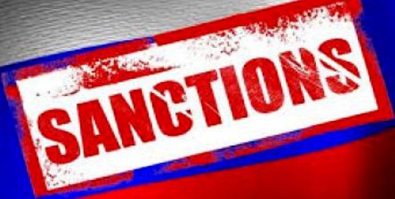 آمریکا  ۳ فرد و ۹ شرکت  مرتبط با روسیه را تحریم کرد