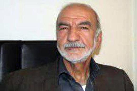 پدر صنف چاپ ایران در گذشت
