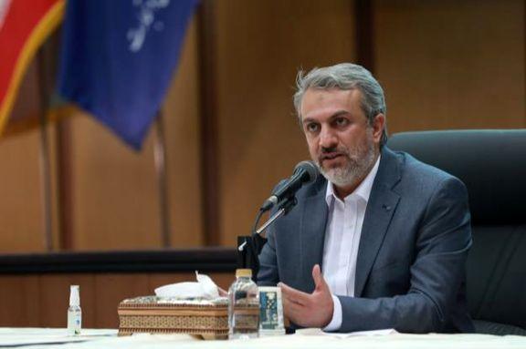 وزیر صمت: قاچاق کالاهای ترک با برند ایرانی به روسیه