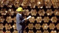 فلزات اساسی بیشترین ارزش معاملات بازار را از آن خود کردند
