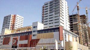 لیست آپارتمانهای تجاری اجارهای در منطقه نازی آباد