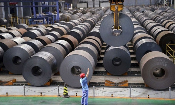 موافقت وزارت صمت با عرضه اختصاصی ورق گرم فولاد مبارکه برای تولیدکنندگان ورق سرد