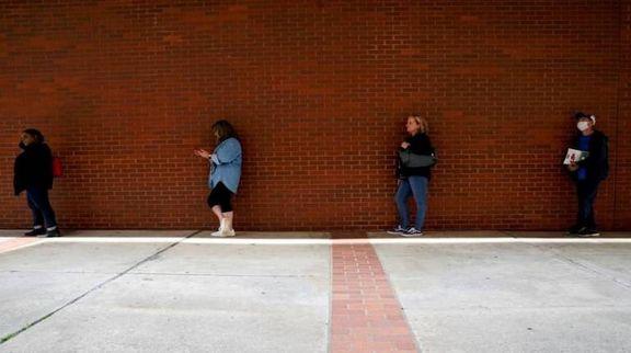کاهش درخواست بیمه بیکاری در آمریکا / تعداد 881 هزار نفر اعلام بیکاری کردند