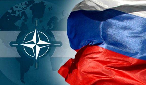 روسیه: ما پشت ناتو باقی می مانیم