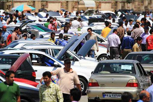 سازمان تعزیرات افزایش قیمت خودروهای داخلی و خارجی را ممنوع اعلام کرد