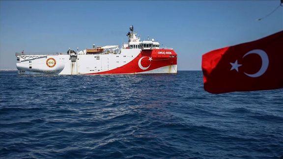 اقدام جدید ترکیه برای تبدیل شدن به یک قطب انرژی