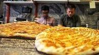 هیچ بخشنامه ای برای افزایش قیمت نان صادر نشده است/افزایش قیمت نان سرخود انجام شده است