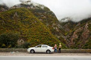 کاهش کمتر از نیم درصدی سفرهای استانی در یک روز گذشته