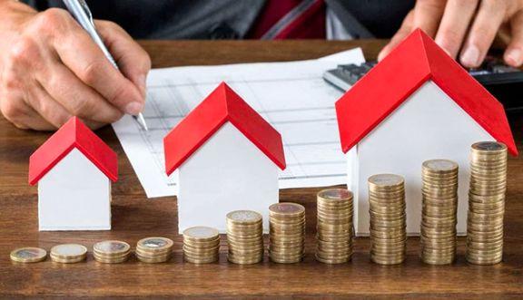 اخذ مالیات از خانه های خالی حقوقی ها دوبرابر حقیقی ها