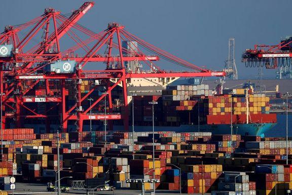 کسری تجاری آمریکا در ماه مارس رکورد تاریخی دیگری را ثبت کرد