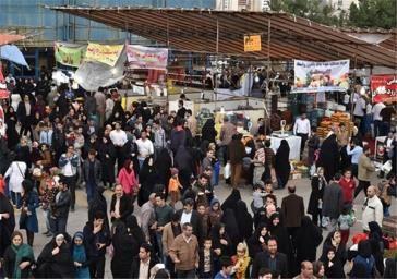 بساط نمایشگاههای بهاره را برای همیشه جمع میکنیم/ فروش فوقالعاده اصناف جایگزین نمایشگاههای عید